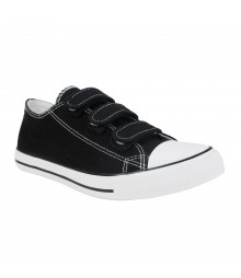 Vostro C03 BLACK  Men Casual Shoes - VCS1011-40